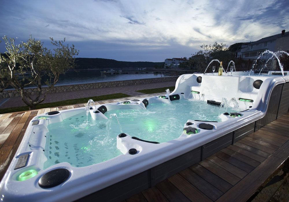 Spa Tubs – Alive Sports